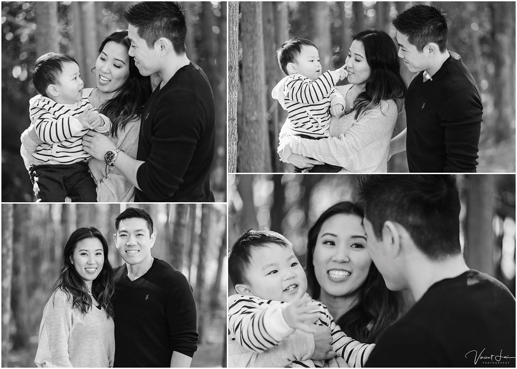 Sydney Outdoor Family Portrait Photography