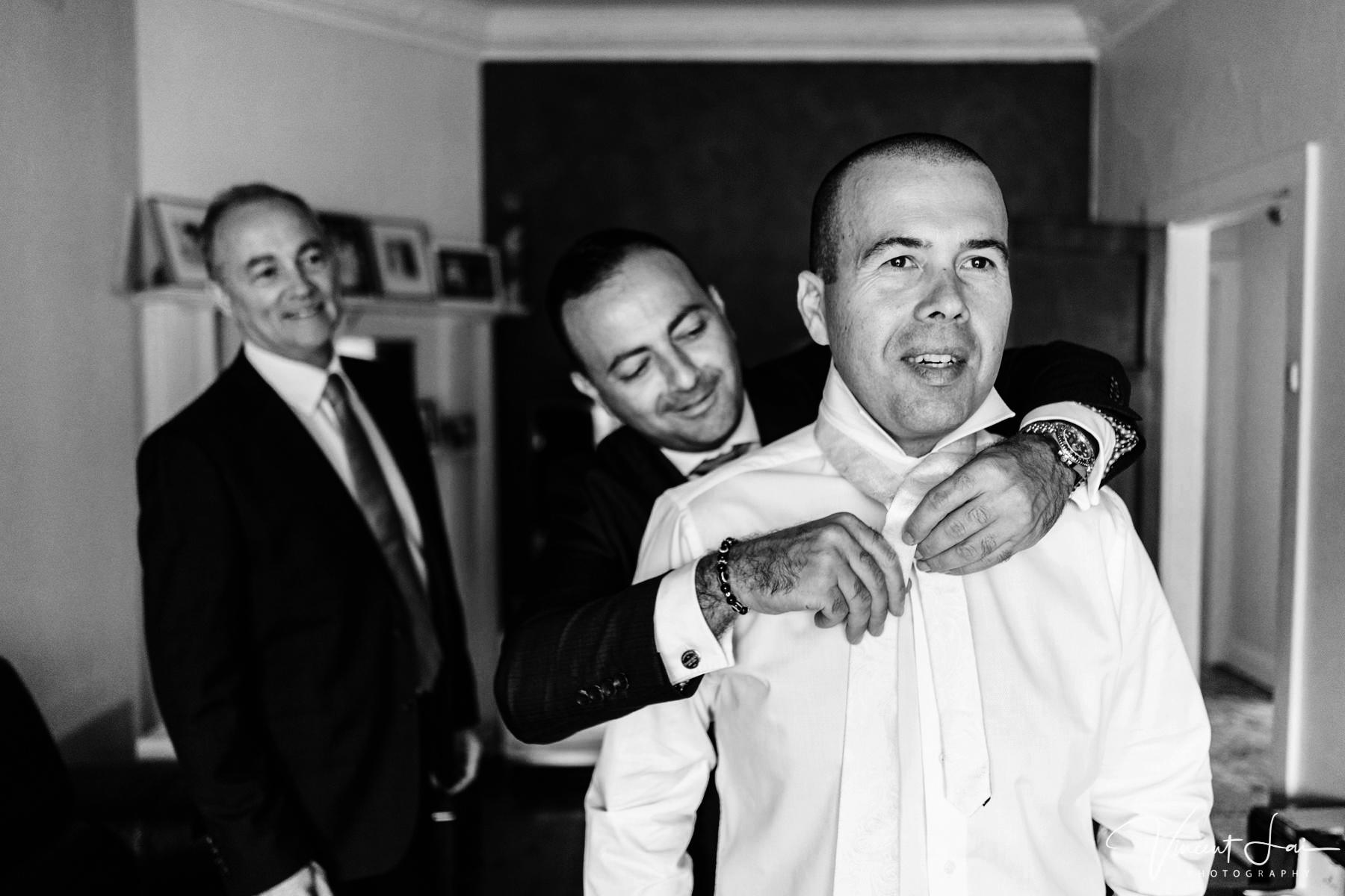 Sydney Wedding Vincent Lai Photography
