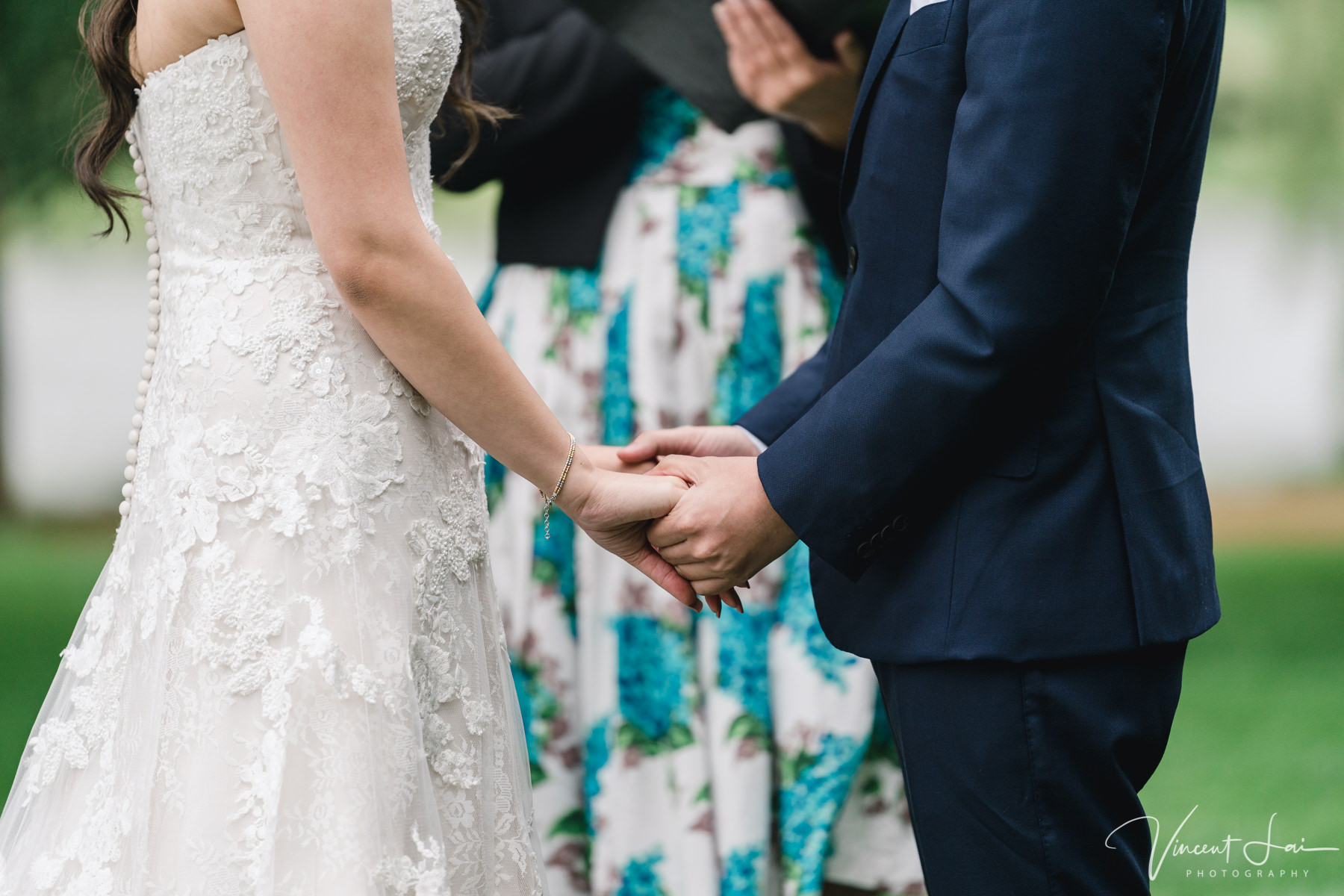 Homestead Lawn Bendooley Estate Wedding