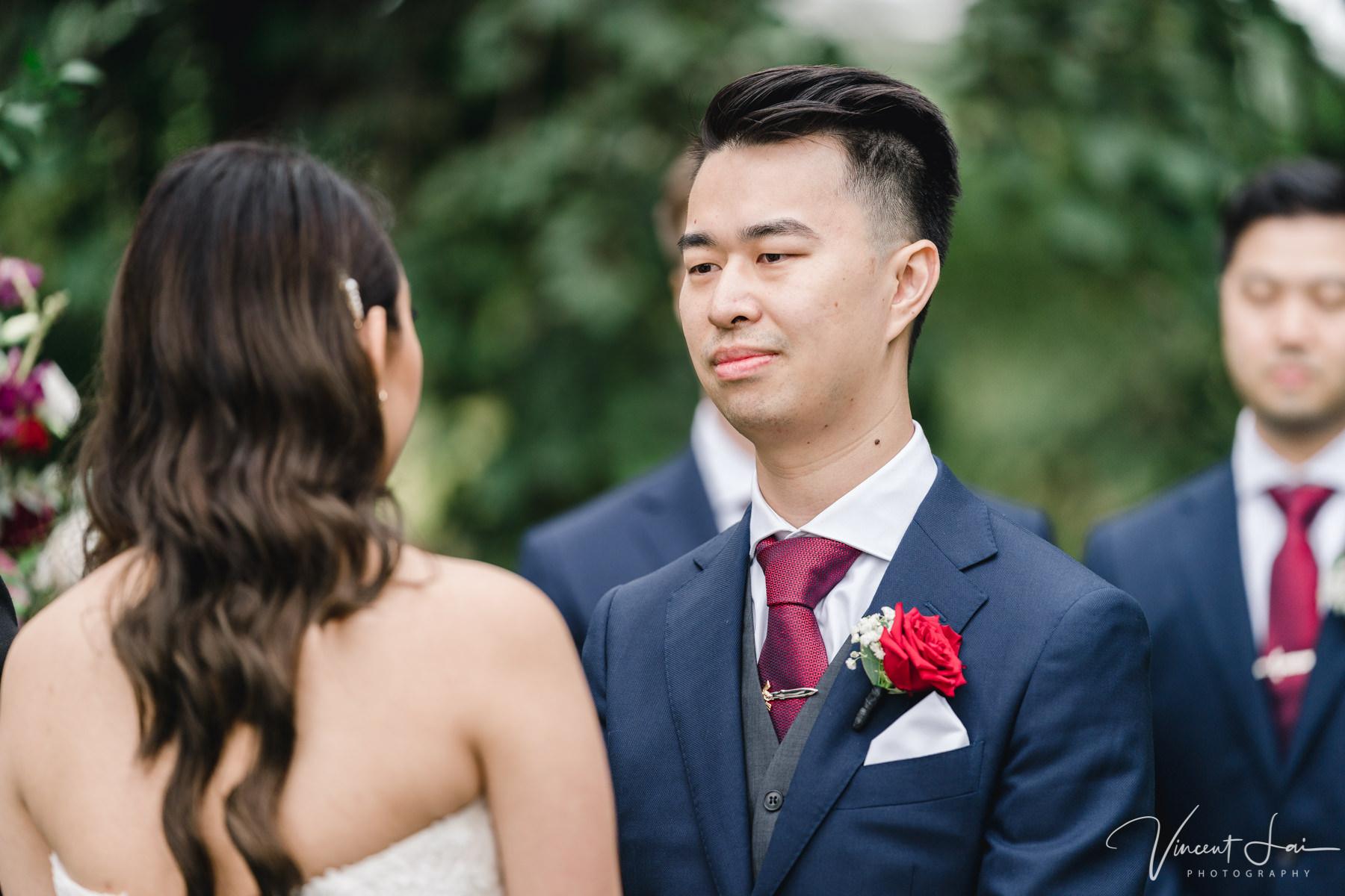 Bendooley Estate Real Wedding