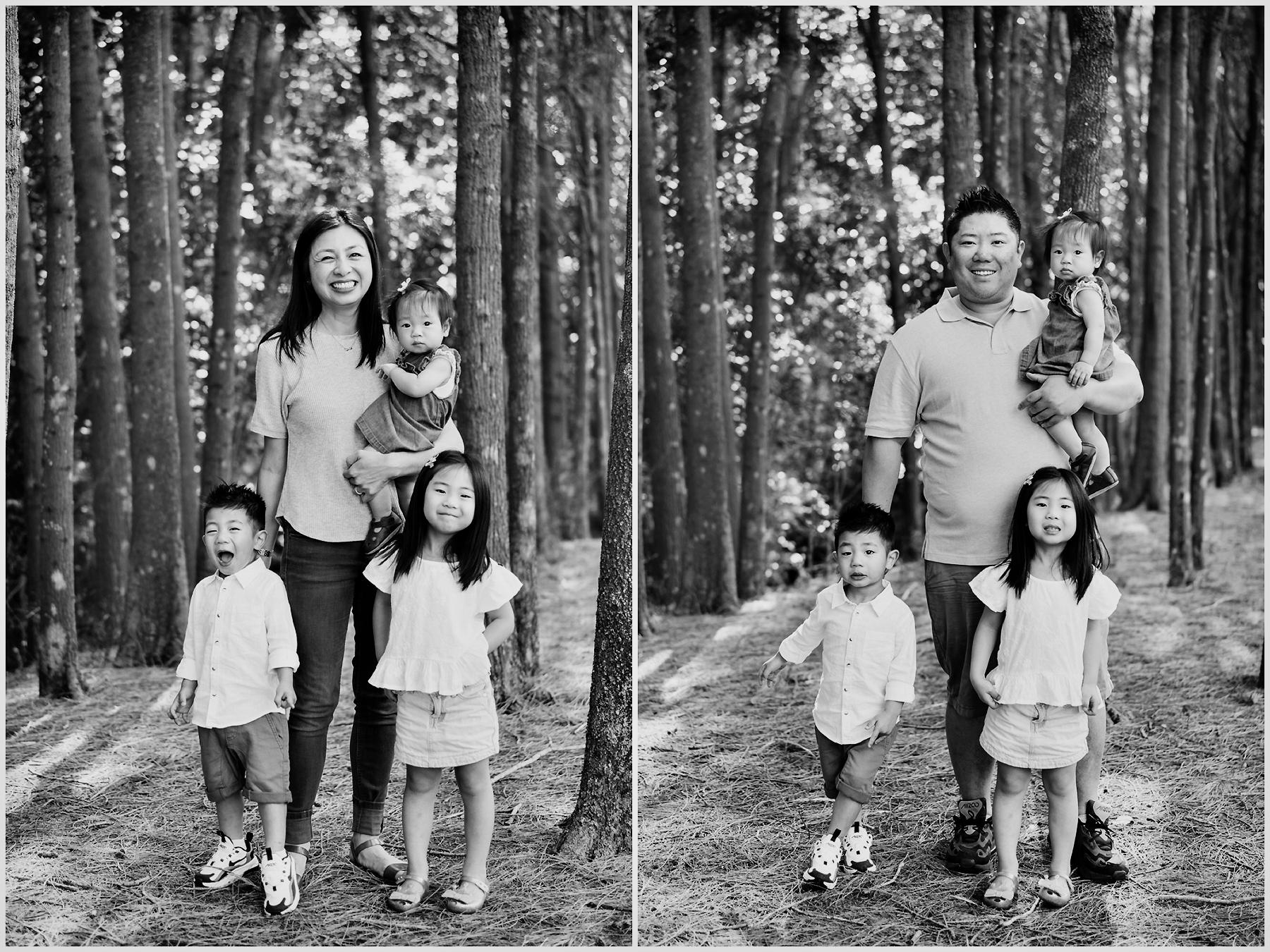 Christmas Family Mini Photo Sessions