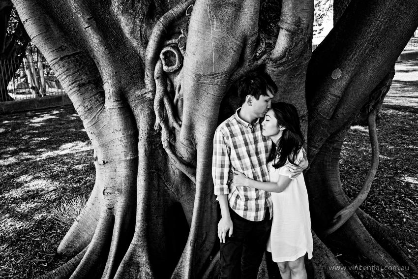 Australia documentary wedding photographer