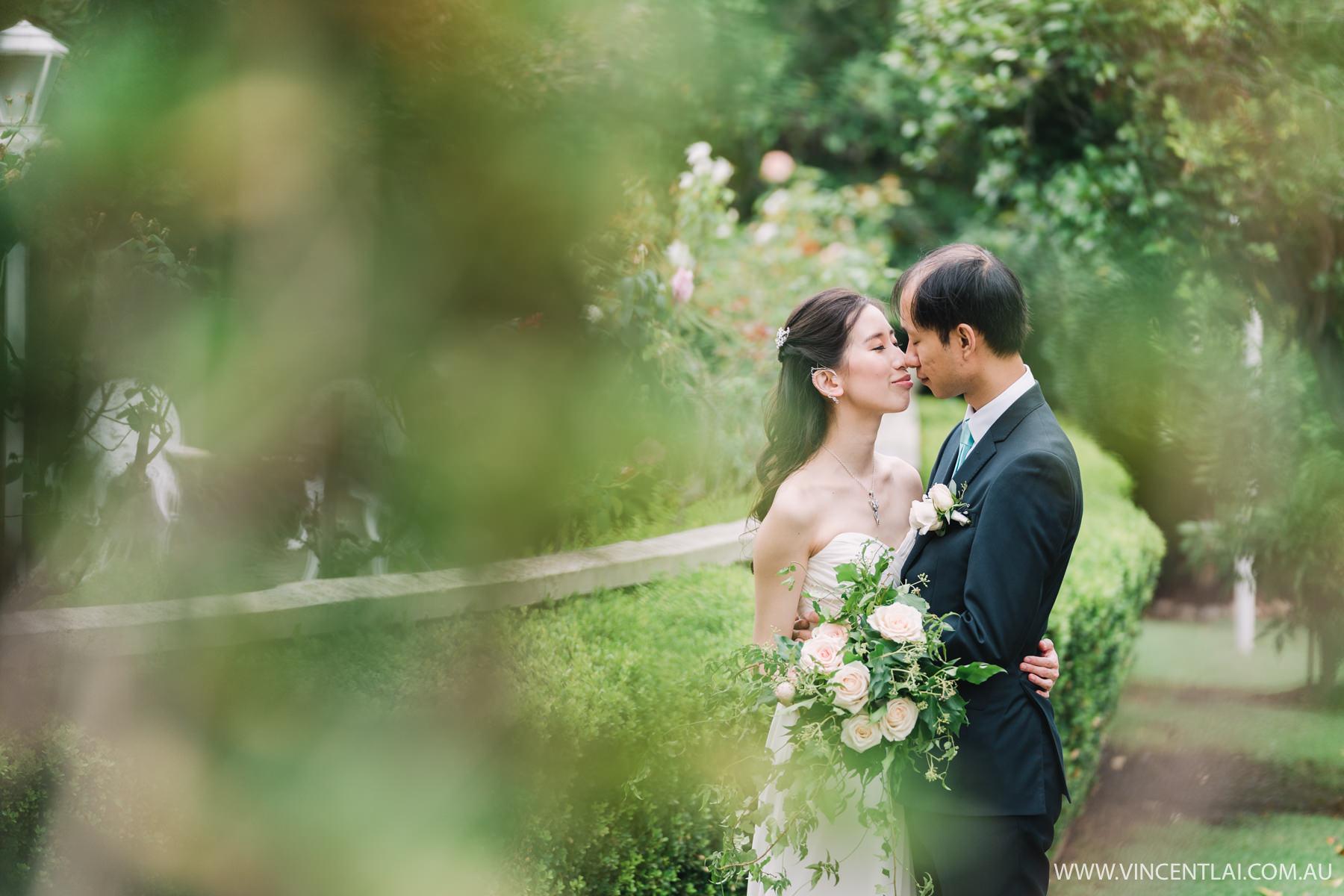 Oatlands House Wedding Photos