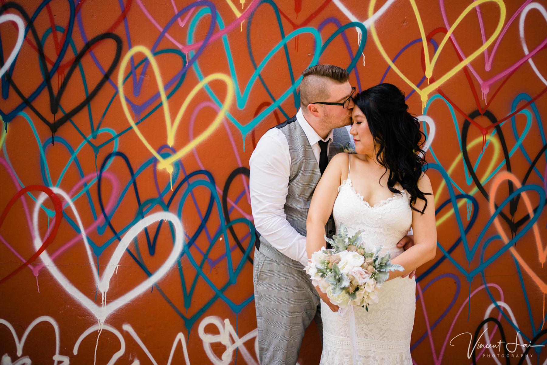 Sydney Wedding Photographer Vincent Lai