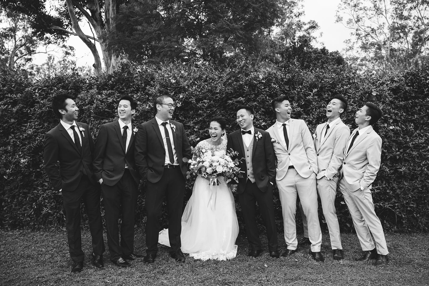 Ottimo House Denham Court Wedding