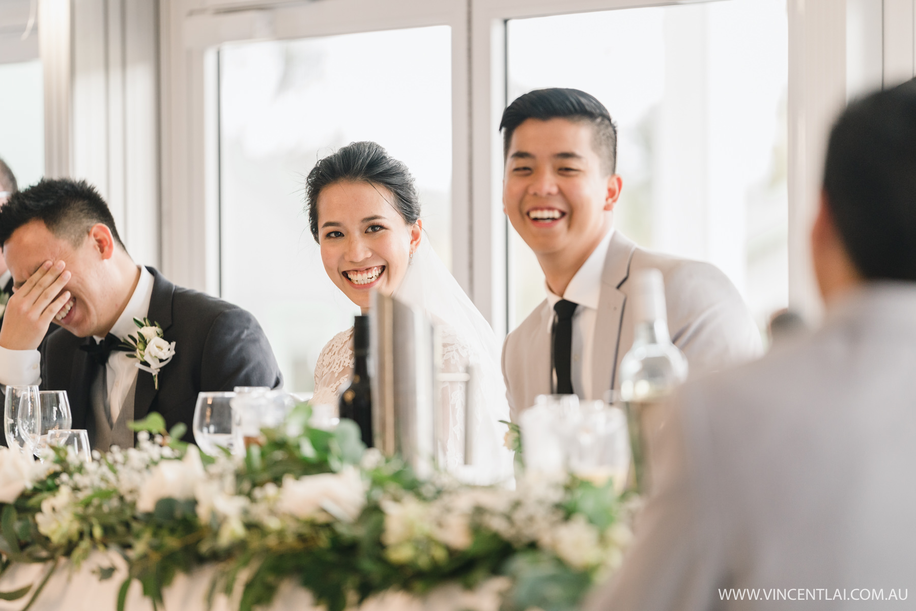 Wedding at Ottimo House Reception