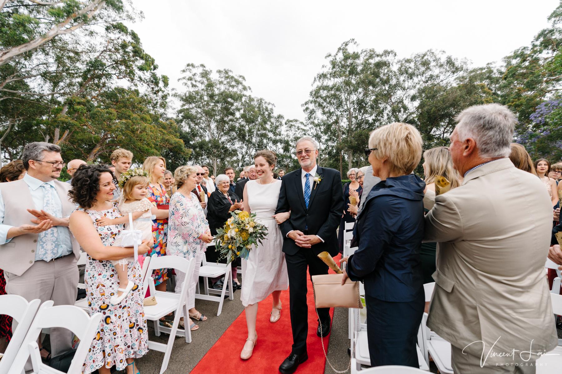 Avondale Golf Club Wedding Photos