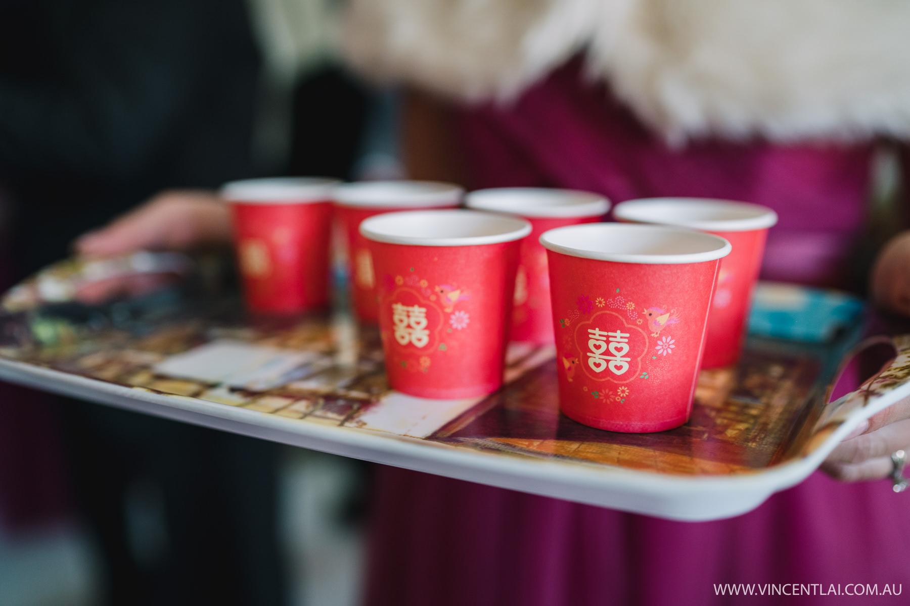 Sydney Chinese Wedding Ceremony Photographer