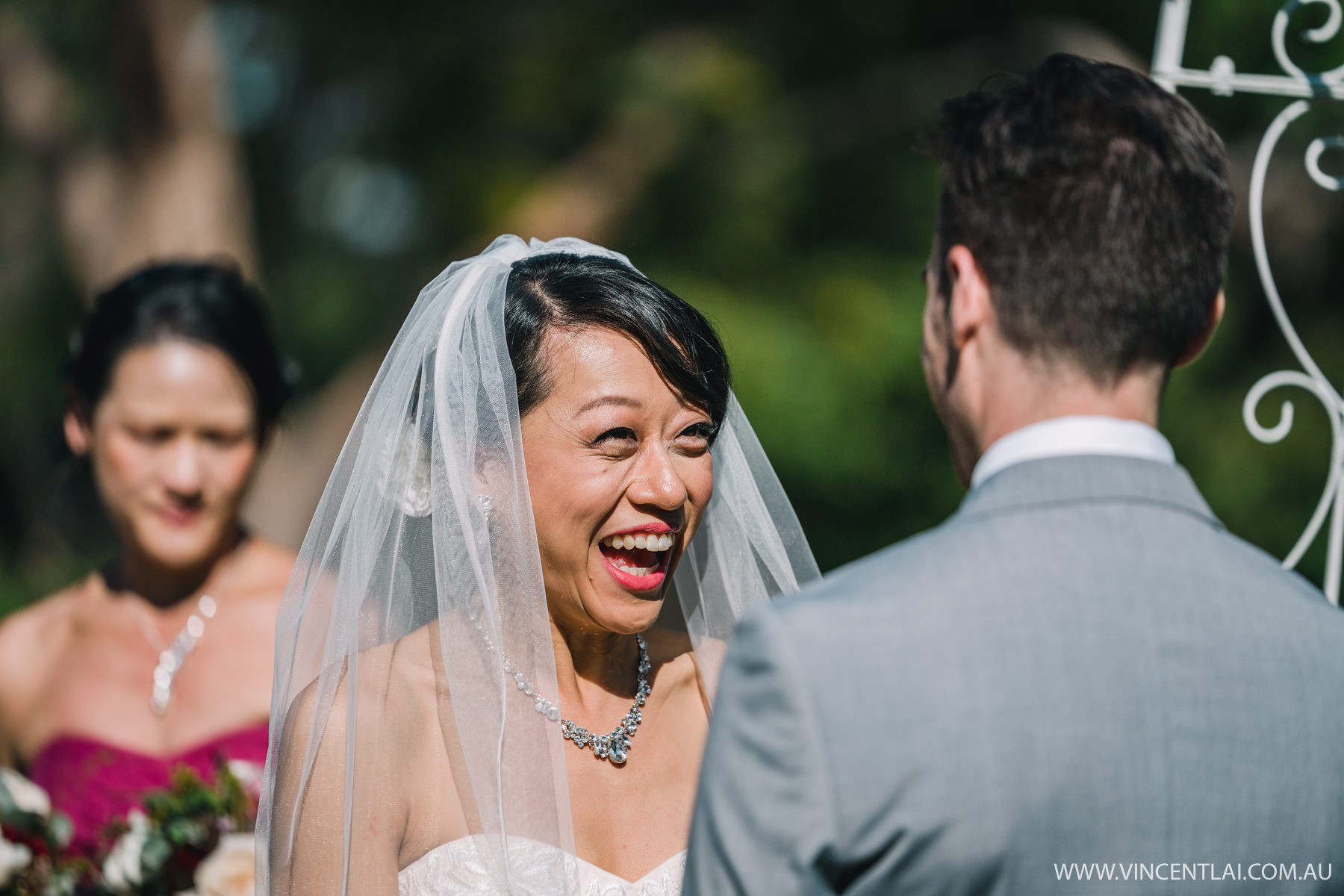 Athol Hall Wedding Ceremony and Reception