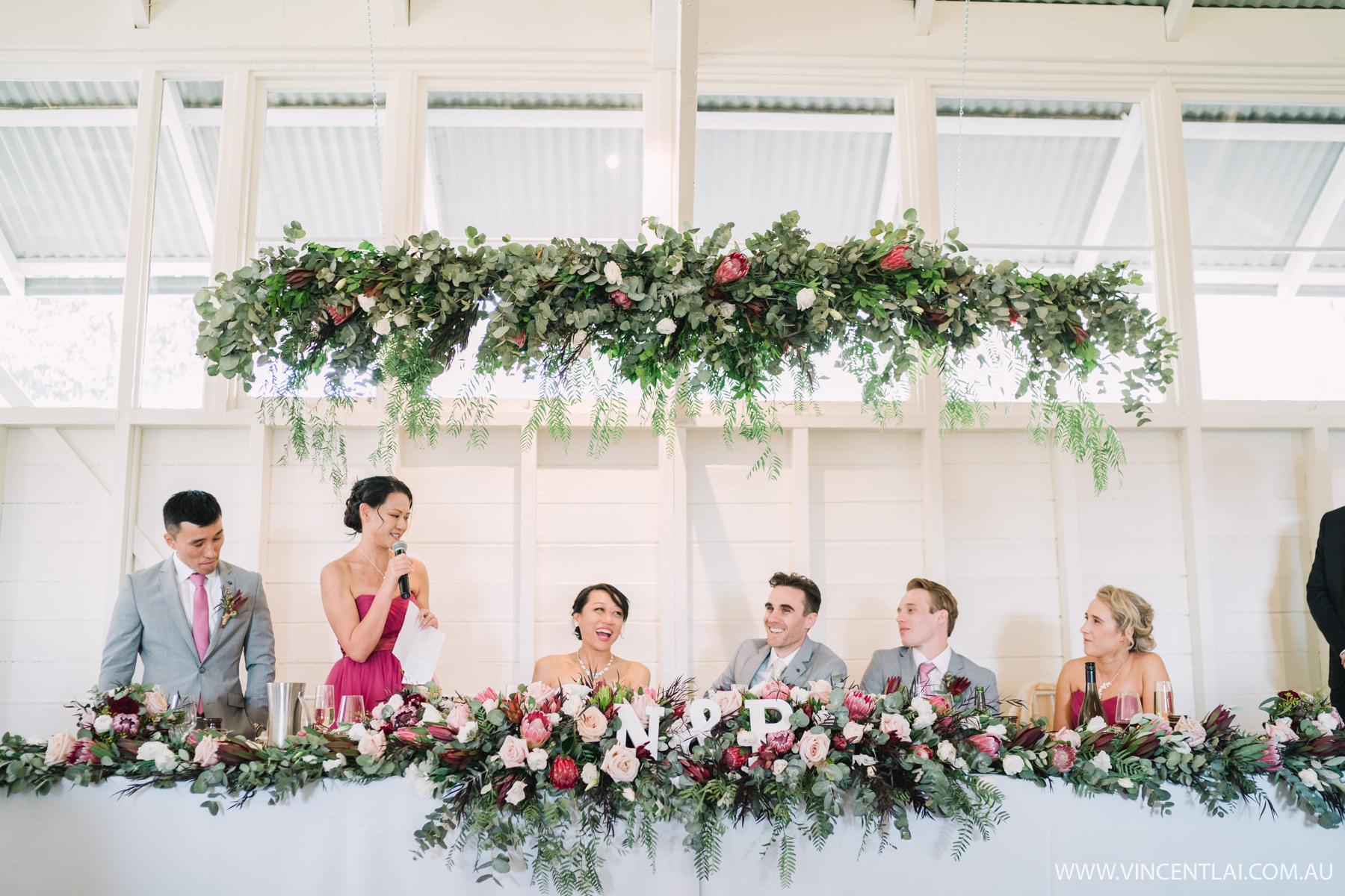 Wedding at Athol Hall Ashton Park