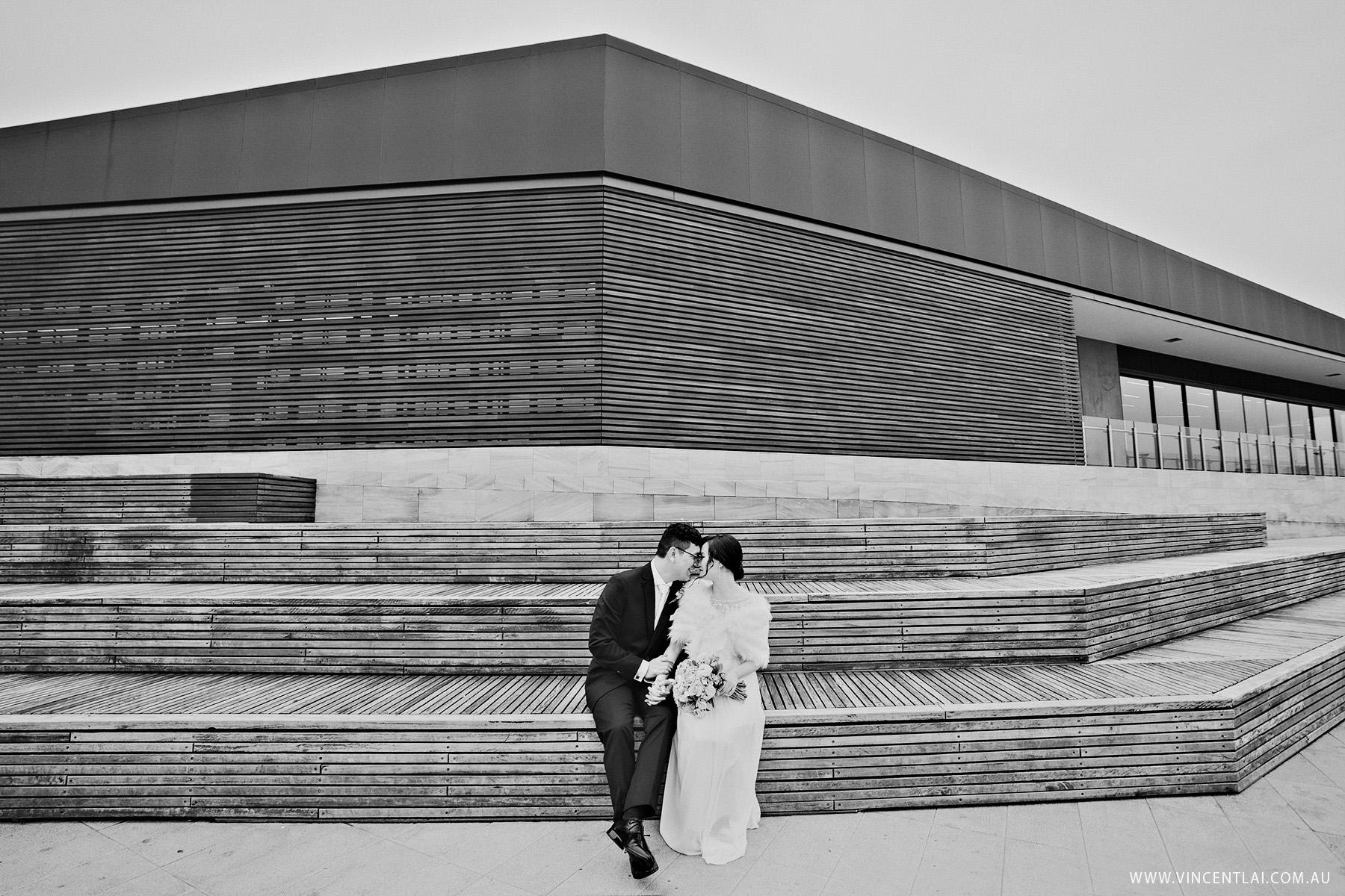 Sydney Award Winning Wedding Photographer