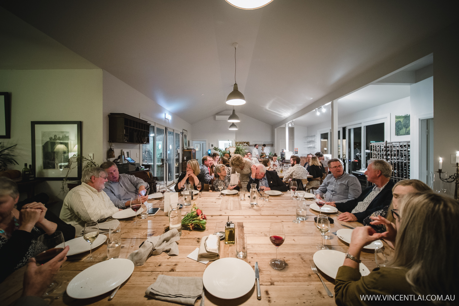Mudgee Wedding at The Zin House