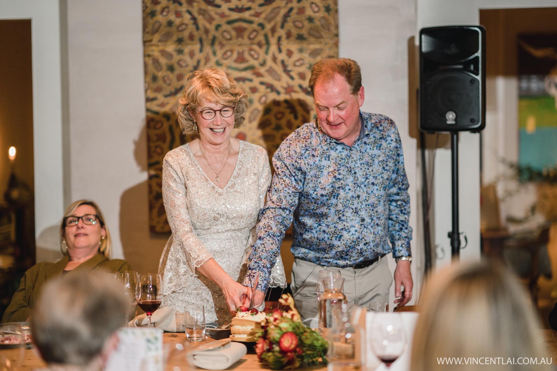 The Zin House Mudgee Wedding