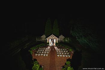 Eschol Park House Wedding