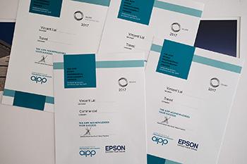 2017 NSW AIPP Epson Professional Photography Awards